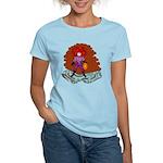 Solavengers Secret Fire Women's Light T-Shirt