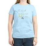 To Thine Own Self Be True Women's Light T-Shirt