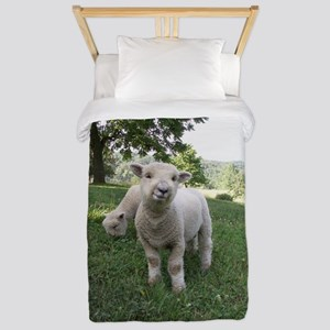 Funny Face Twin Duvet