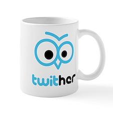 Twit Her Mug