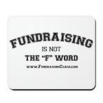 Fundraising Coach Mousepad
