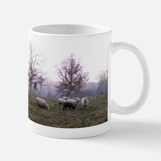 Late Fall Mug
