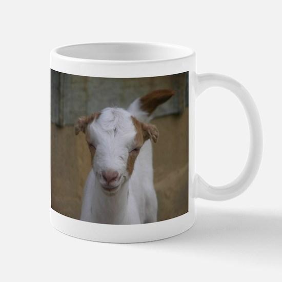 I Love Baby Goats Mug