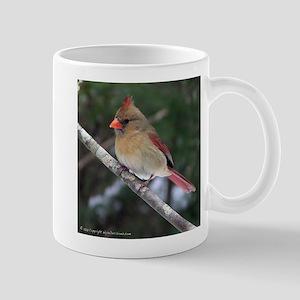 Georgia Birds Mug