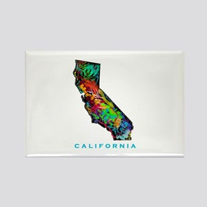 CALIFORNIA Magnets