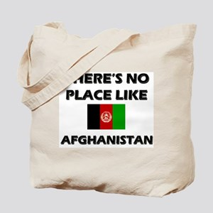 There is no place like Afghanistan Tote Bag