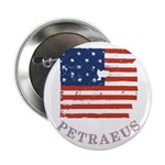 "Old Glory Petraeus 2.25"" Button (10 pack)"