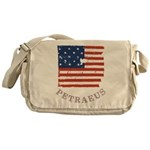 Old Glory Petraeus Messenger Bag