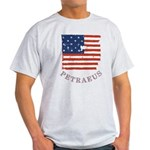 Old Glory Petraeus Light T-Shirt