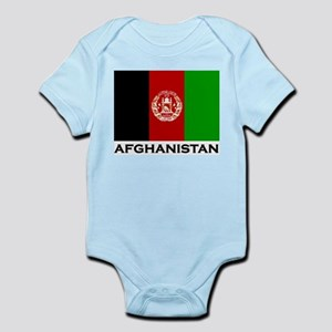 Afghanistan Infant Creeper