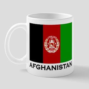 Afghanistan Mug