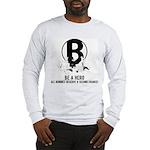Bunny Hero Long Sleeve T-Shirt