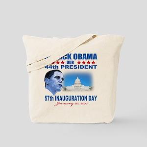 57th Presidential Inauguration Tote Bag