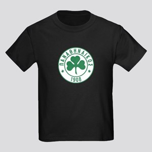 Panathinaikos Kids Dark T-Shirt