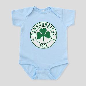 Panathinaikos Infant Bodysuit
