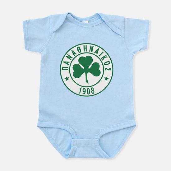 Panathinaikos.png Infant Bodysuit