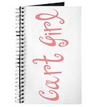 Cart Girl Journal