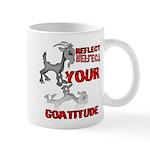 Goat Attitude Mug