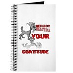 Goat Attitude Journal