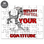 Goat Attitude Puzzle