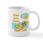 Float Your Goat Mug