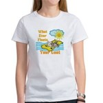 Float Your Goat Women's T-Shirt