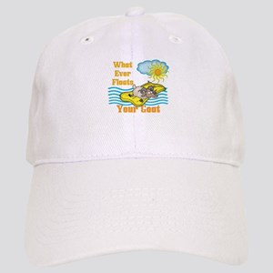 Float Your Goat Cap