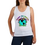 Color my World with Goats 2 Women's Tank Top