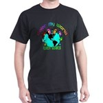 Color my World with Goats 2 Dark T-Shirt