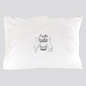 Funny Goat - Suffer from MGS Pillow Case