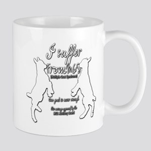 Funny Goat - Suffer from MGS Mug