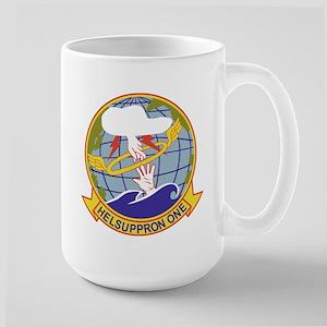 hc-1 Large Mug