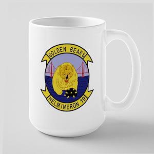 HC-19 Large Mug