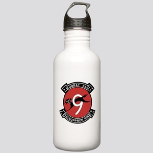 HC-9 Stainless Water Bottle 1.0L