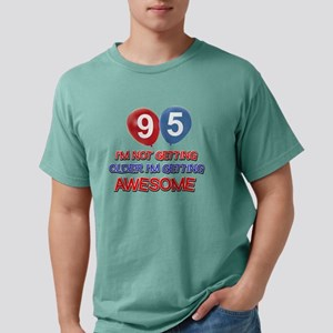 95 Mens Comfort Colors Shirt