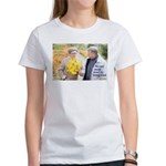 Made Kind by Being Kind Women's T-Shirt