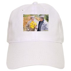 Made Kind by Being Kind Baseball Cap