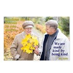 Made Kind by Being Kind Postcards (Package of 8)