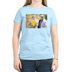 Made Kind by Being Kind Women's Light T-Shirt