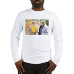 Made Kind by Being Kind Long Sleeve T-Shirt