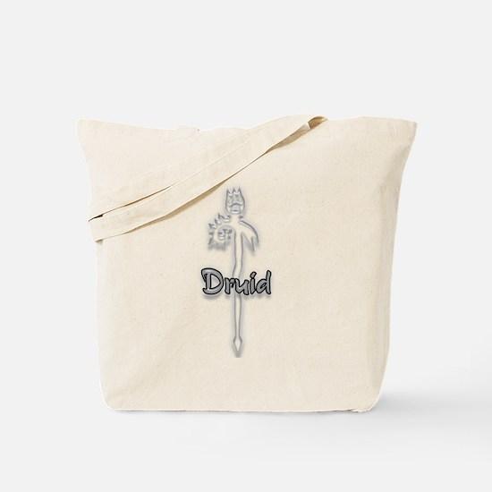 Druid Logo Tote Bag