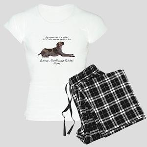 Pointer Mom Women's Light Pajamas