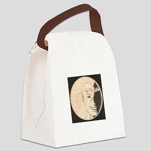 Morrigu Canvas Lunch Bag