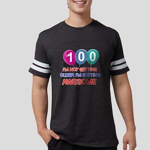 100 Mens Football Shirt