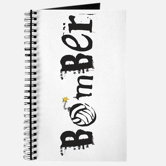 Bomber Journal