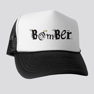 Bomber Trucker Hat