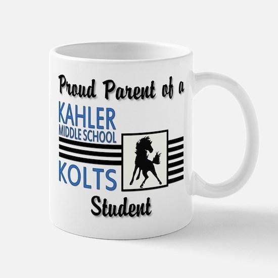 Kahler Parent Mug