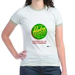 Hobo Dinner Jr. Ringer T-Shirt