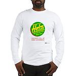 Hobo Dinner Long Sleeve T-Shirt