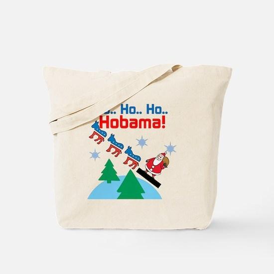 Hobama! Tote Bag